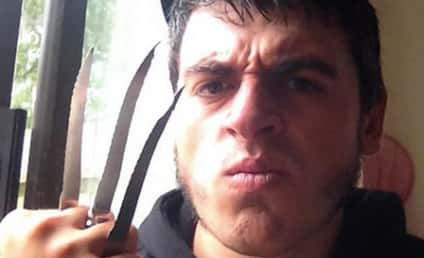 Deranged Man Obsessed With Wolverine Kills Family
