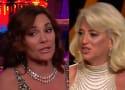 Luann de Lesseps Slams Dorinda Medley's Claim About Rehab Stay!
