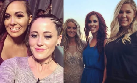 Teen Mom: The Most Insane Feuds of 2017, Ranked!