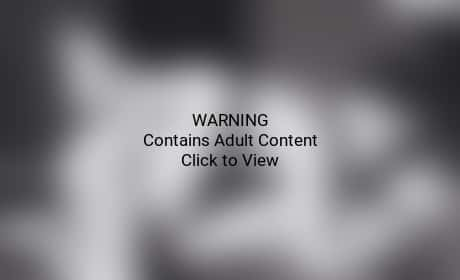 Dakota Johnson, Jamie Dornan Naked
