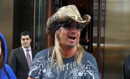 Bret Michaels Returns to the Stage, Teases American Idol Judging Gig