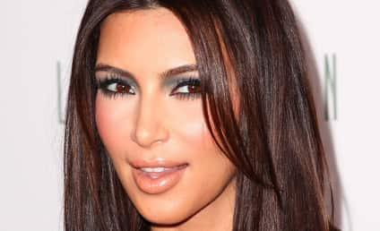 "Kim Kardashian to Press Charges Against Flour Attacker; PETA Tells Star to ""Get a Life"""