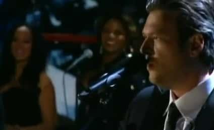 Glen Campbell Earns Lifetime Achievement Award, Standing Ovation