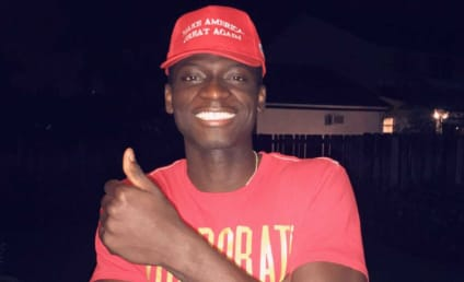 Trump Supporter: The Cheesecake Factory Harassed Me!