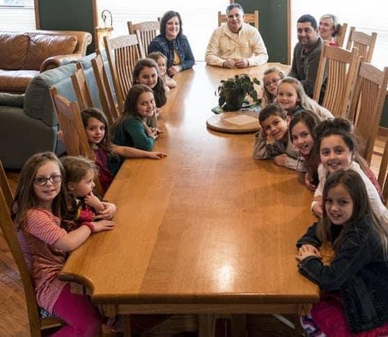 Meet The Putnams Who Is Tlc S New Enormous Family The