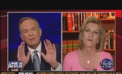 Bill O'Reilly, Laura Ingraham Tussle Over Gay Marriage Debate, Semantics