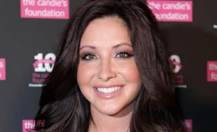 Meghan McCain to Bristol Palin: You're Ridiculous!