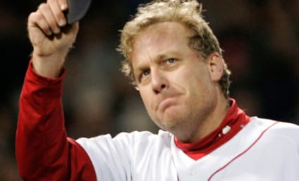 Curt Schilling Reveals Cancer Diagnosis