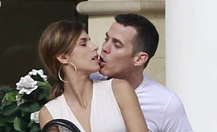 Elisabetta Canalis and Steve-O: New Couple Alert (WTH)!?