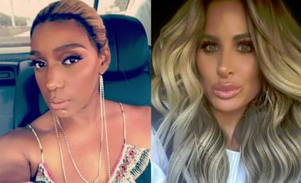 Kim Zolciak vs. NeNe Leakes: #RoachGate Feud EXPLODES on Twitter