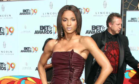 Ciara, BET Awards