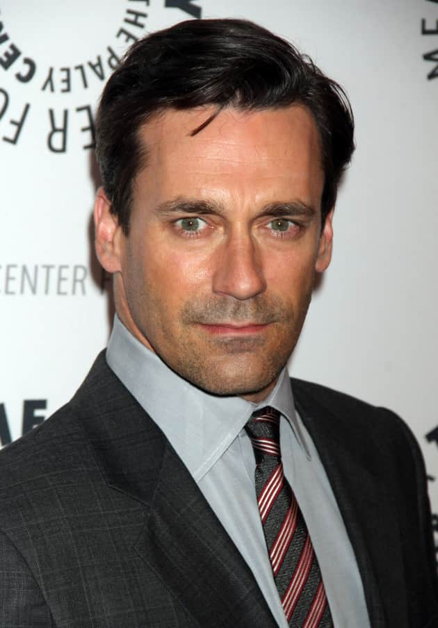 Jon hamm to host 2013 espys the hollywood gossip for Mad motors st cloud