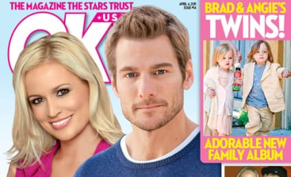 Brad Womack and Emily Maynard: Is It Over?