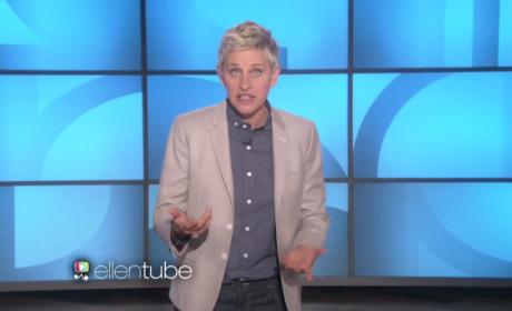 Ellen DeGeneres Slams Bigoted Pastor
