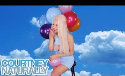 Courtney Stodden Web Series: Worst Thing on YouTube?
