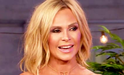 Tamra Judge on New Looks: It's a Comeback!