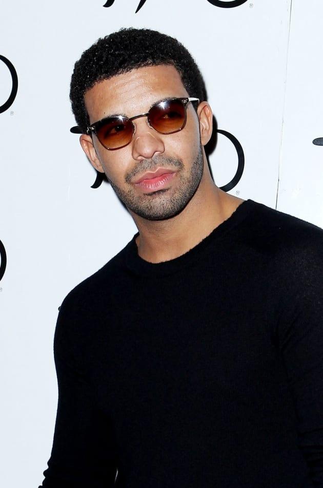 Drake Photograph