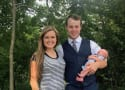 Kendra Caldwell Duggar: No Longer a Teen Mom!!