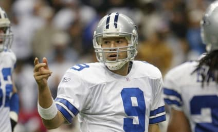 Tony Romo Under Fire in Dallas; Should He Start in 2013?