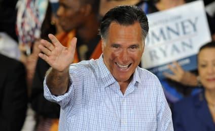 """Staples Divorce Case: Mitt Romney Involvement, """"Juicy Information"""" Alleged"""