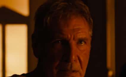 Blade Runner 2049 Trailer: Look Who's Back!