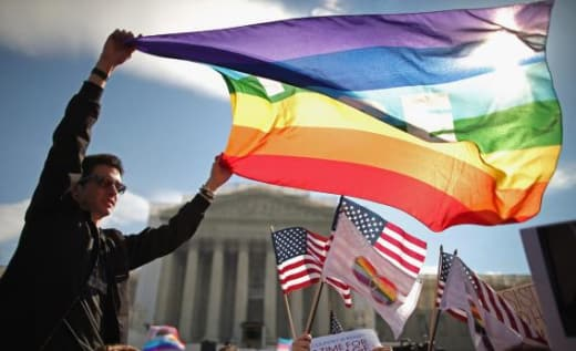 SCOTUS Ruling Day