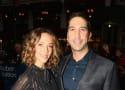 David Schwimmer and Zoe Buckman: Over?