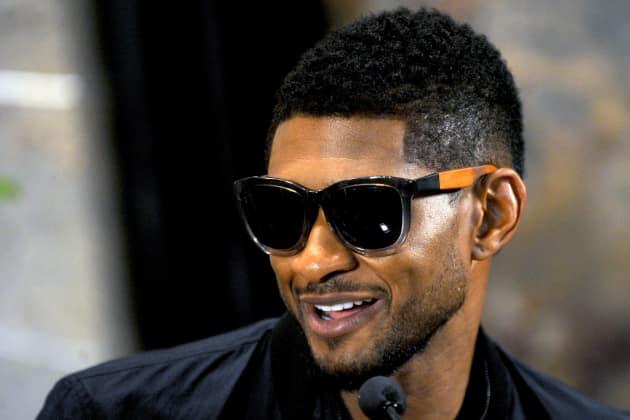 Cool Usher