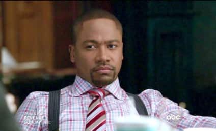 Columbus Short Arrested on Felony Battery Charges