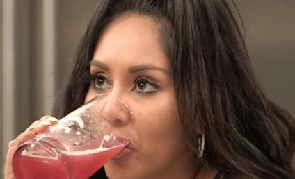 Jersey Shore Recap: Snooki Gets WASTED!