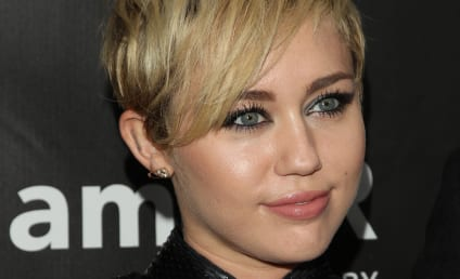 Miley Cyrus Continues to Troll Kim Kardashian With Bizarre Instagram Pics