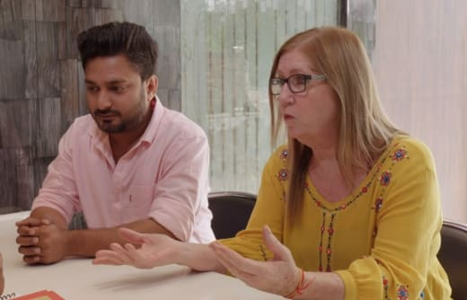 Jenny Slatten Has Questions for Sumit's Attorney