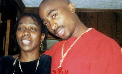 Happy 43rd Birthday, Tupac Shakur!