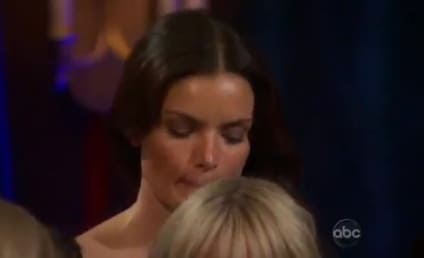 The Bachelor Promo: Courtney Robertson Nude Alert!