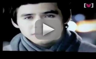 David Archuleta - Wait (Official Music Video)
