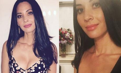 Olivia Munn Plastic Surgery Photo