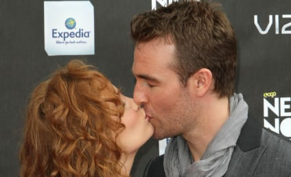 It's a Boy for James Van Der Beek, Wife!