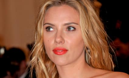 Scarlett Johansson and Nate Naylor: It's Over!