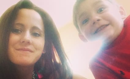 Jenelle Evans Custody Deal Revealed: What CAN'T She Do In Front of Jace?
