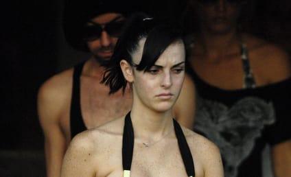 Hot naked greek chicks on beach