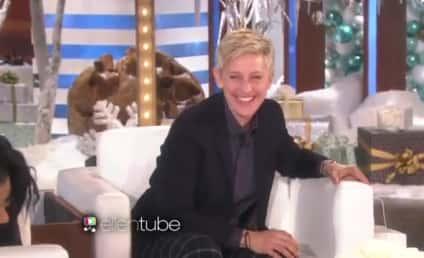 Ellen DeGeneres Scares Guests: A Compilation
