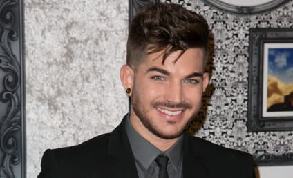 Adam Lambert to Tour with Queen: Dates, Cities Announced!