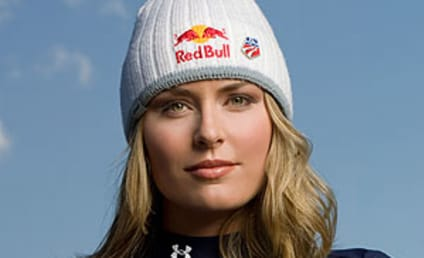 Lindsey Vonn Knee Surgery a Success