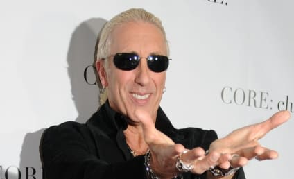 Dee Snider to Paul Ryan: We're Not Gonna Take You Using My Song!