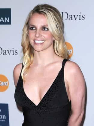 Britney Smiles