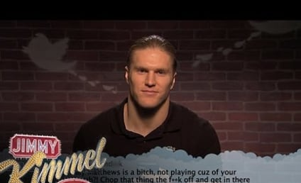 NFL Stars Read Mean Tweets About Themselves