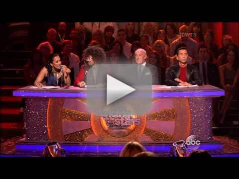 Amy Purdy & Derek Hough - Jive - Week 6