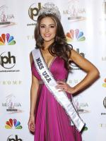 Olivia Culpo, Miss USA