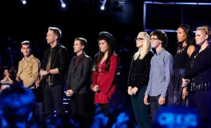 The Voice Results: And Then There Were ... 11