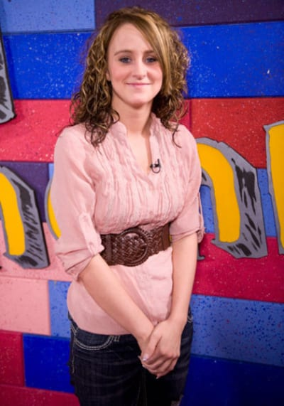 Leah Messer Picture